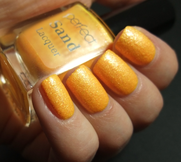 Perfect Sand Lacquer - 59 05