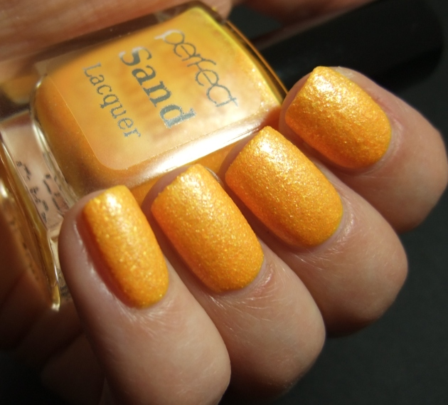 Perfect Sand Lacquer - 59 06