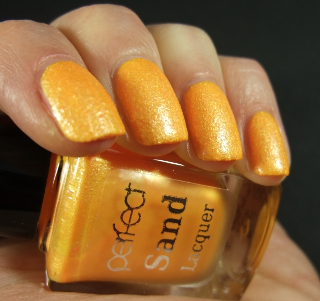 Perfect Sand Lacquer - 59 07