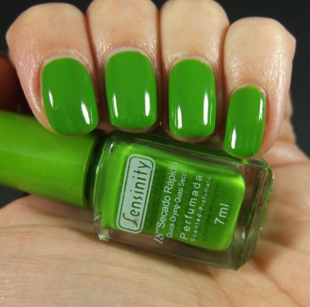 Sensinity - 34 Té Verde 01