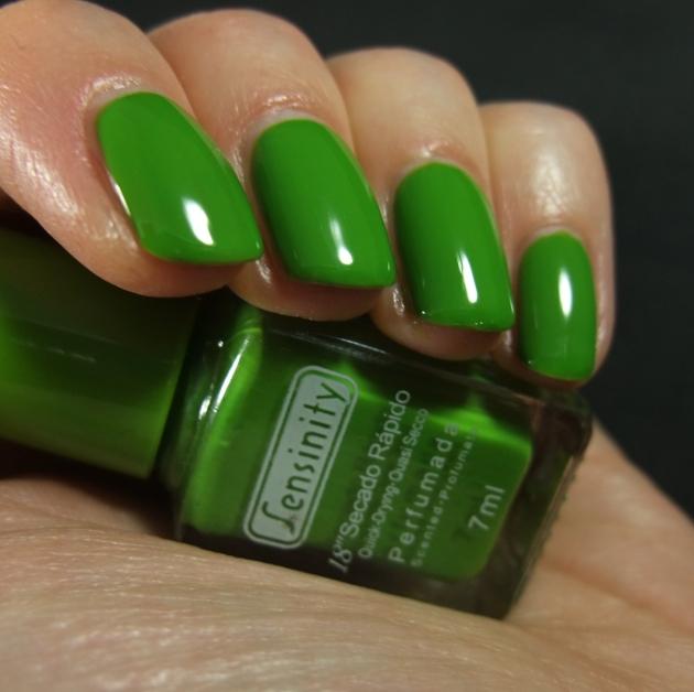 Sensinity - 34 Té Verde 06
