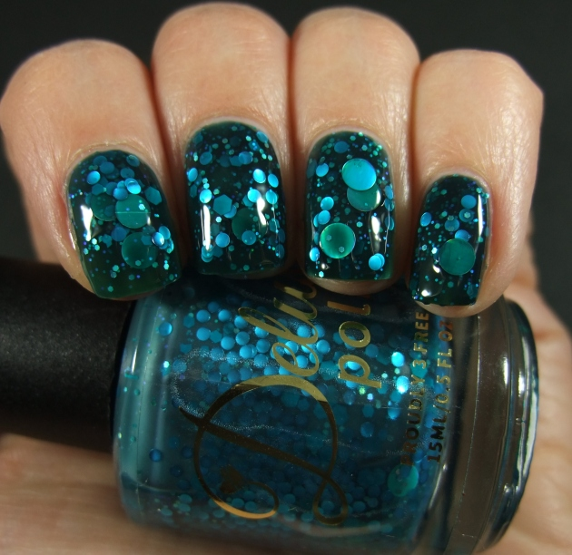 Delush Polish - A Night In The Asylum 05