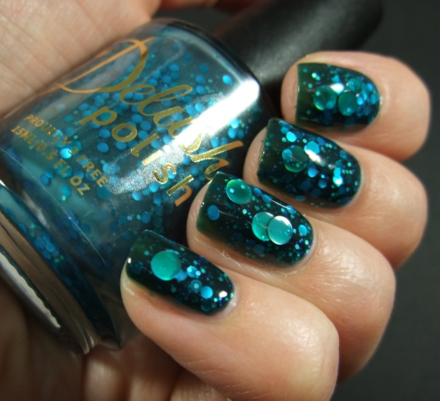 Delush Polish - A Night In The Asylum 09