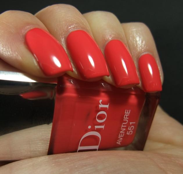 Dior Vernis - 551 Aventure 07