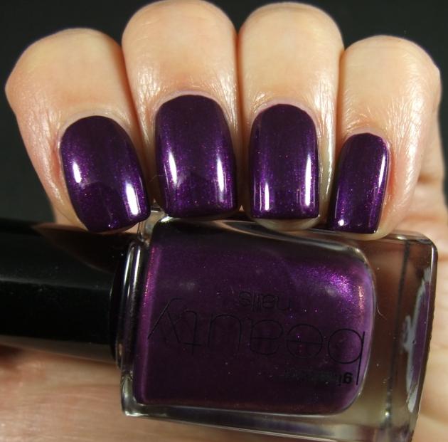 Gina Tricot - Violet Glims 01