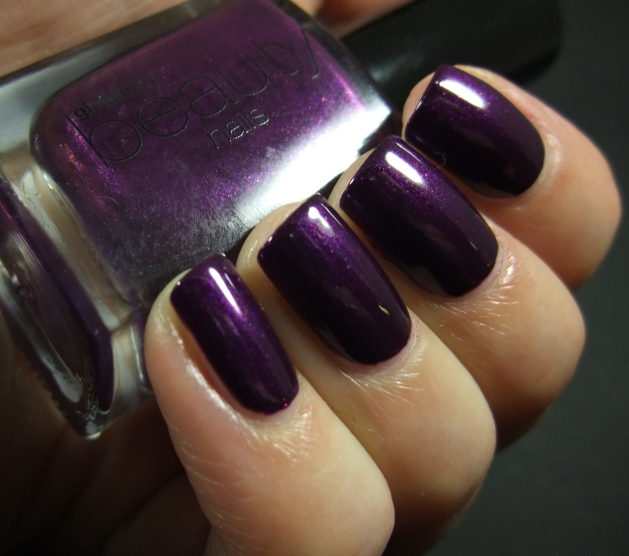 Gina Tricot - Violet Glims 02