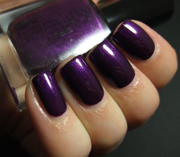 Gina Tricot - Violet Glims 05