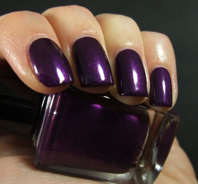 Gina Tricot - Violet Glims 06