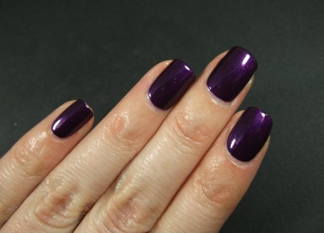 Gina Tricot - Violet Glims 09
