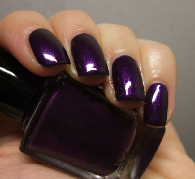 Gina Tricot - Violet Glims 10