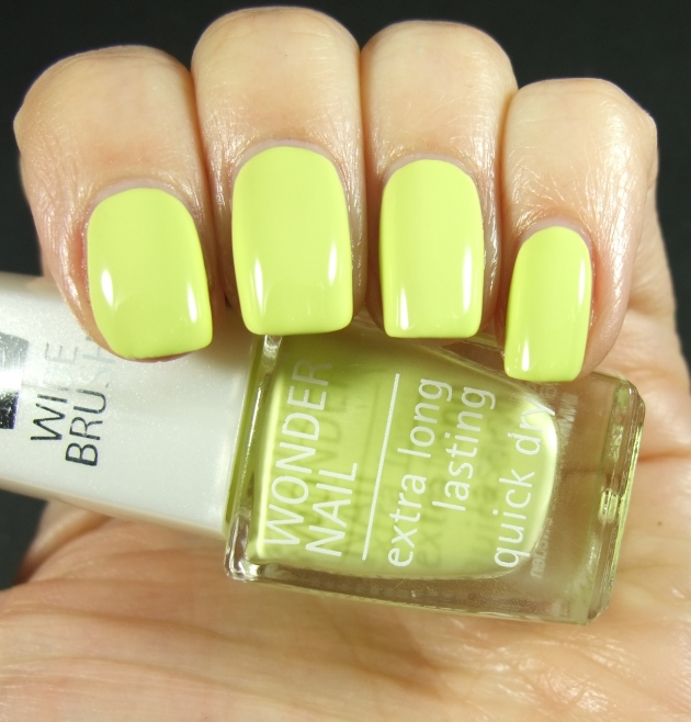 IsaDora - 505 Sunny Lime 01