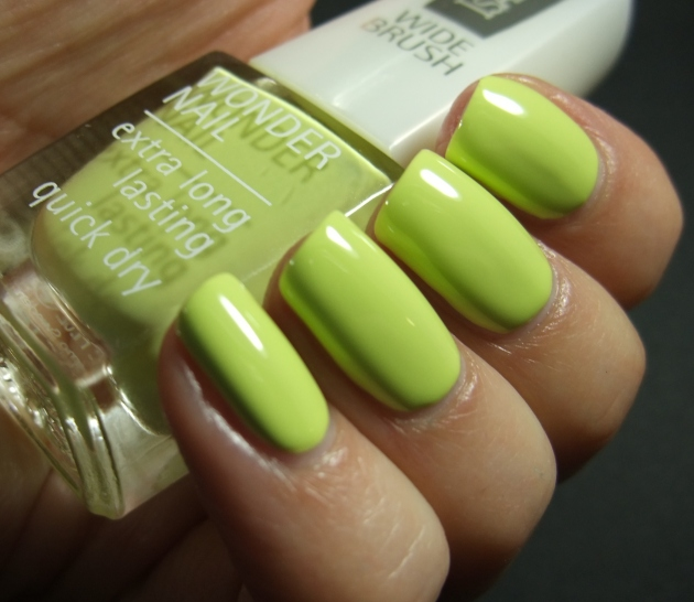 IsaDora - 505 Sunny Lime 06