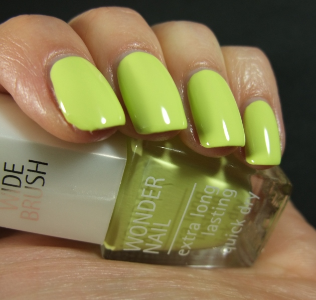 IsaDora - 505 Sunny Lime 09