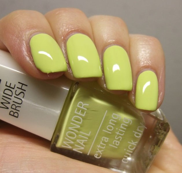IsaDora - 505 Sunny Lime 12