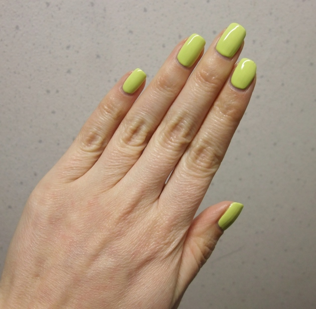 IsaDora - 505 Sunny Lime 14