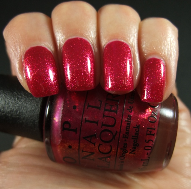 OPI - You Only Live Twice 09