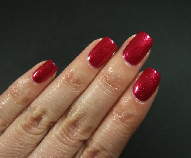 OPI - You Only Live Twice 11