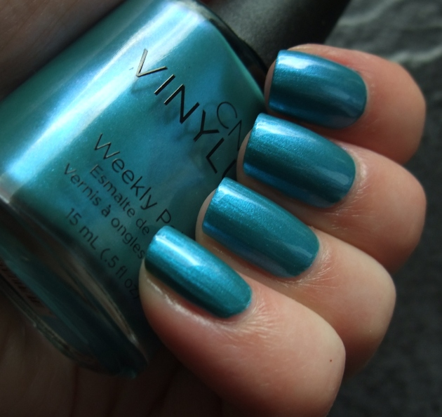 CND Vinylux - 191 Lost Labyrinth 05