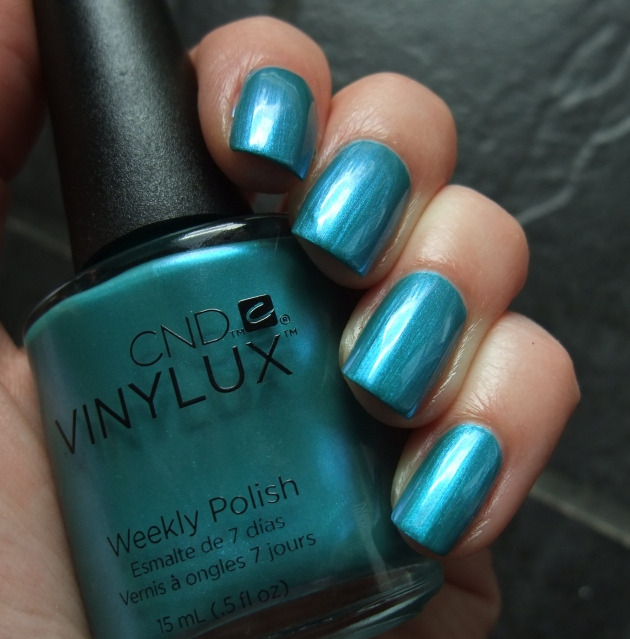 CND Vinylux - 191 Lost Labyrinth 07