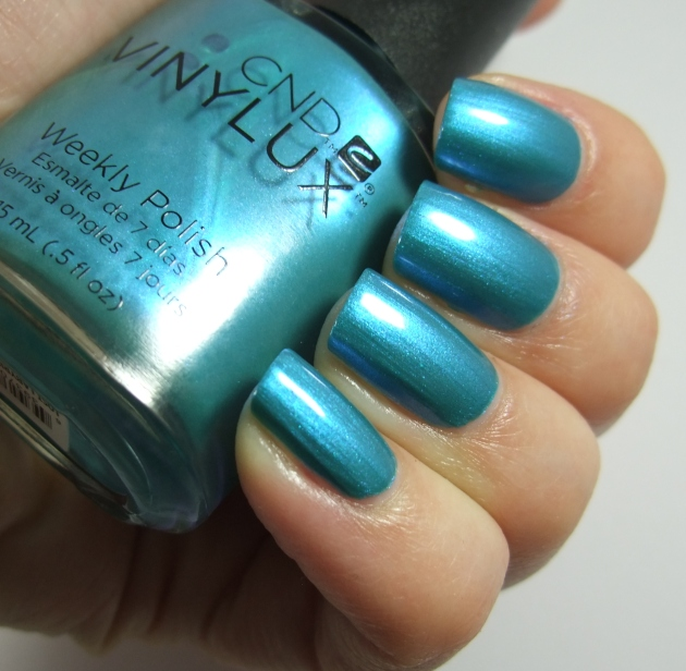 CND Vinylux - 191 Lost Labyrinth 13