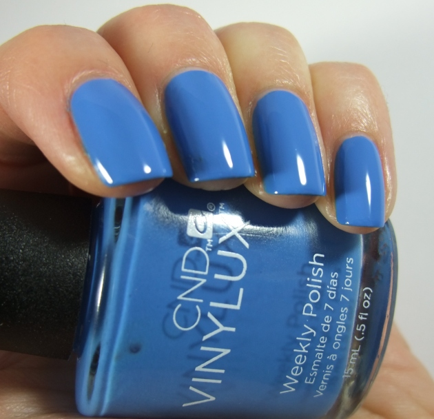 CND Vinylux - 192 Reflecting Pool 07