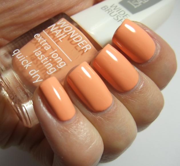 IsaDora - 507 Peach Club 06