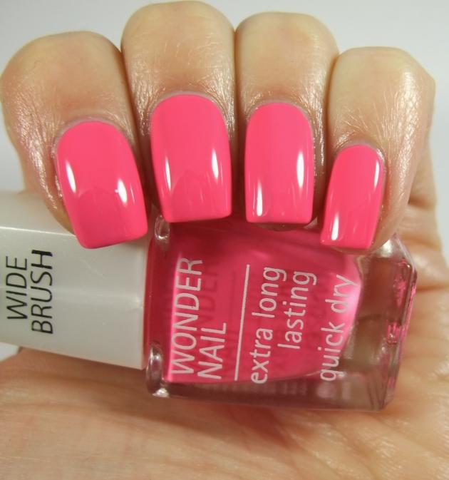 IsaDora - 509 Pink Pulse 02