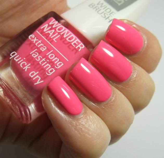 IsaDora - 509 Pink Pulse 03