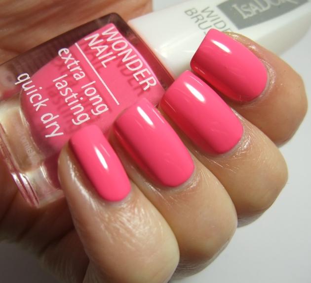 IsaDora - 509 Pink Pulse 05