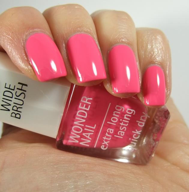 IsaDora - 509 Pink Pulse 07