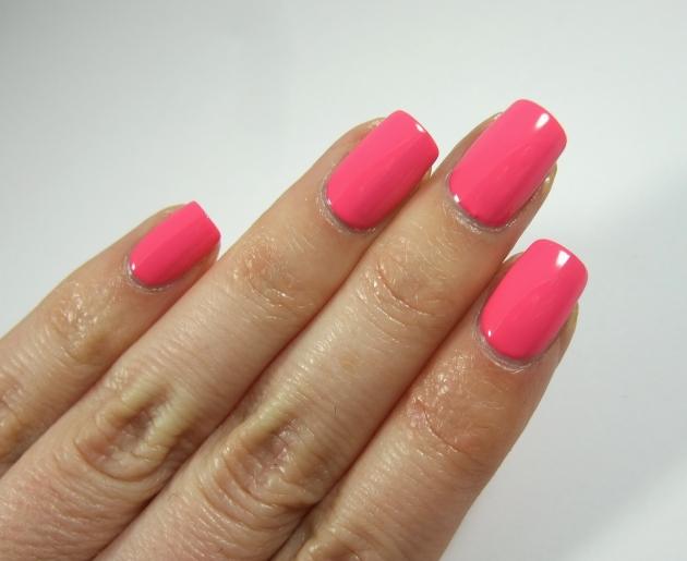 IsaDora - 509 Pink Pulse 11