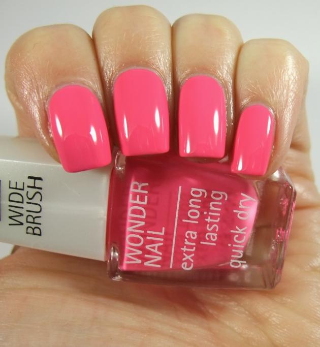 IsaDora - 509 Pink Pulse 12