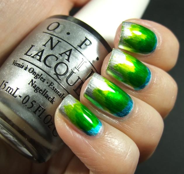 OPI Color Paints Gradient 03
