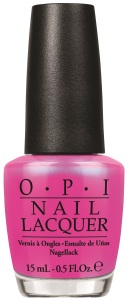 OPI Hotter Than You Pink