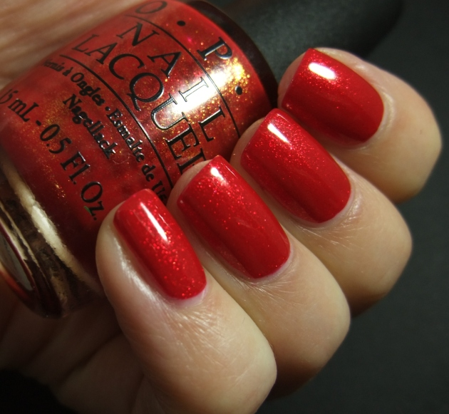OPI - The Spy Who Loved Me 06