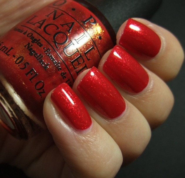 OPI - The Spy Who Loved Me 07