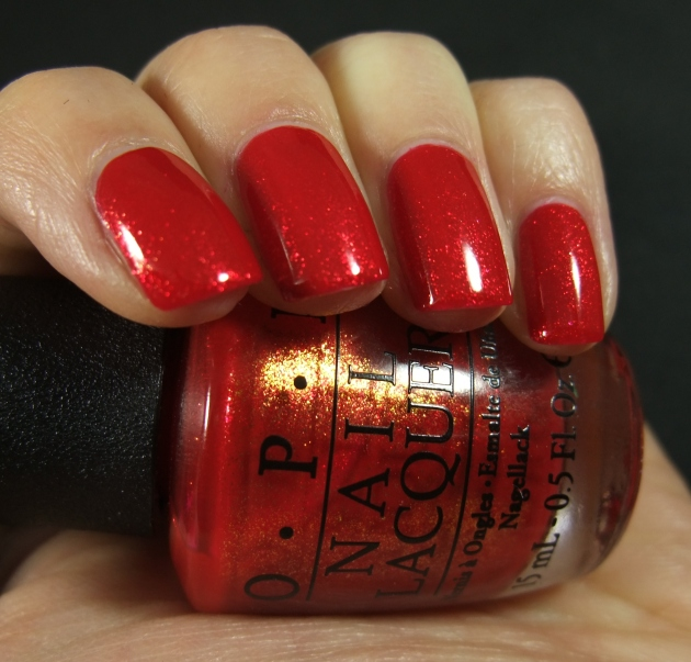 OPI - The Spy Who Loved Me 09