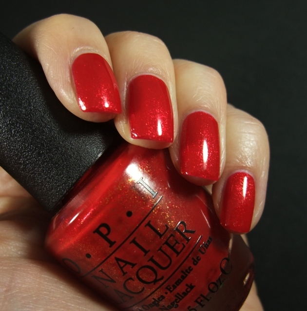 OPI - The Spy Who Loved Me 10