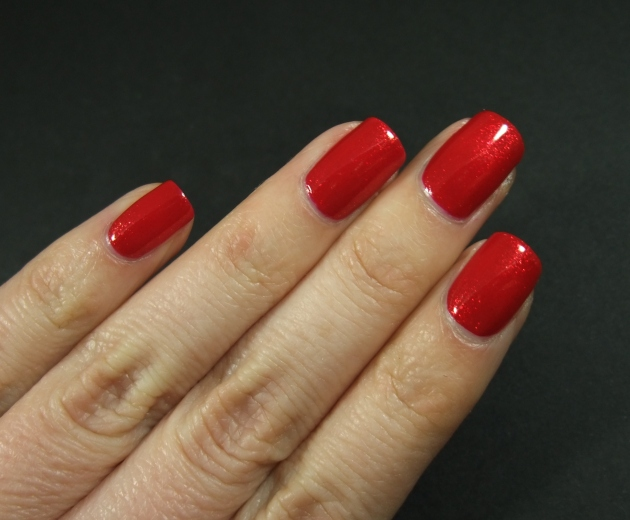 OPI - The Spy Who Loved Me 11