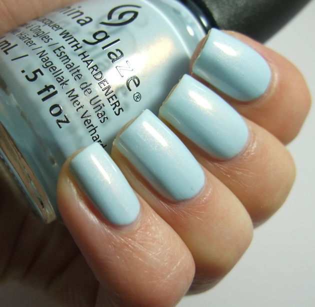 China Glaze - Dashboard Dreamer 05