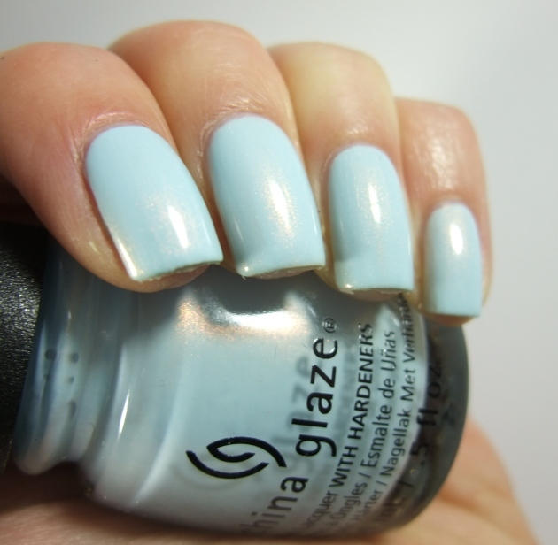 China Glaze - Dashboard Dreamer 06