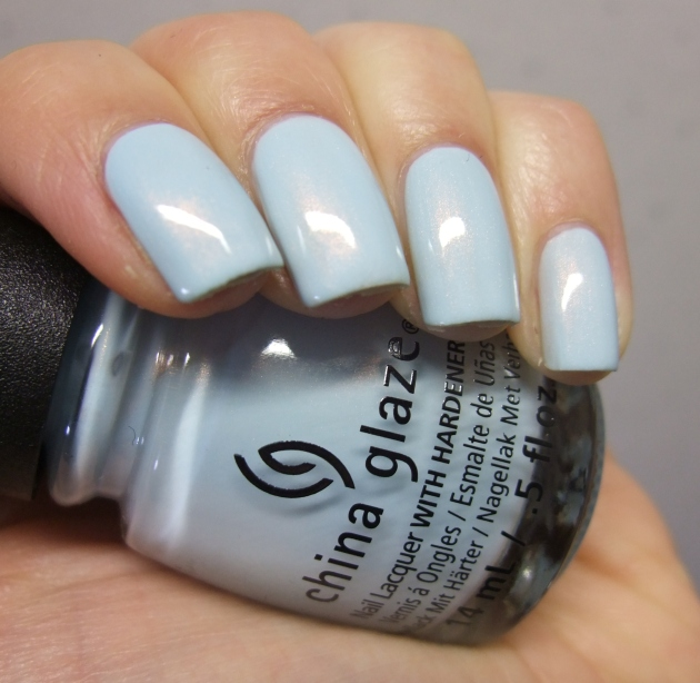 China Glaze - Dashboard Dreamer 09