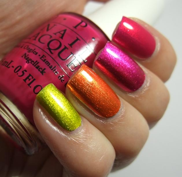 Color Paints 09