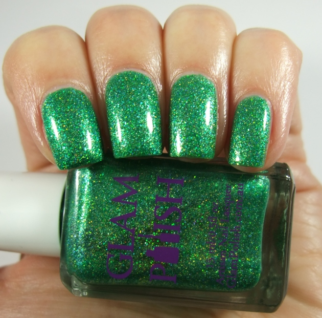 Glam Polish - I found a Dream 04