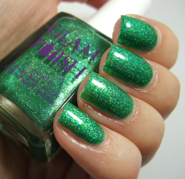 Glam Polish - I found a Dream 05