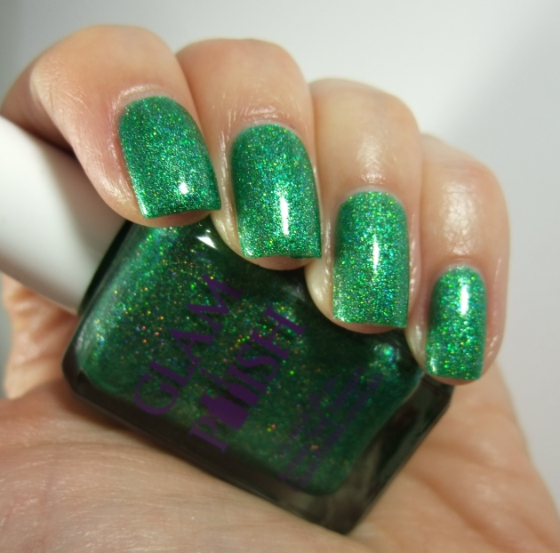 Glam Polish - I found a Dream 07