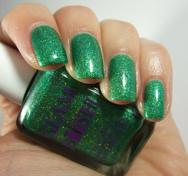 Glam Polish - I found a Dream 08