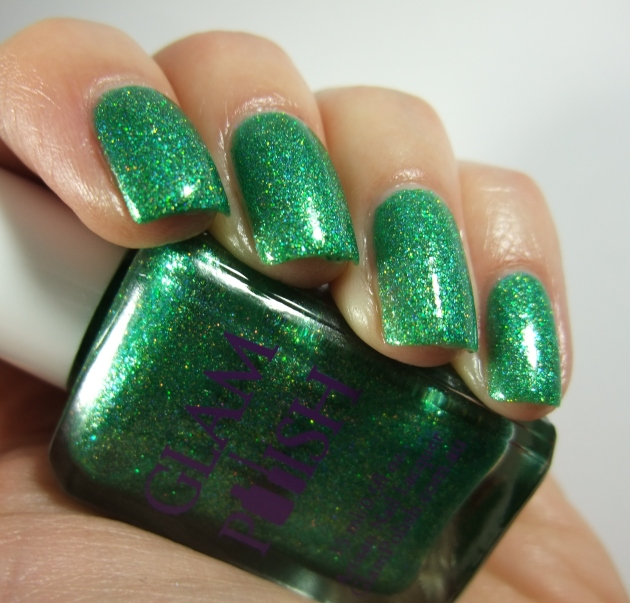 Glam Polish - I found a Dream 11