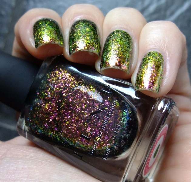 ILNP - Electric Carnival 04