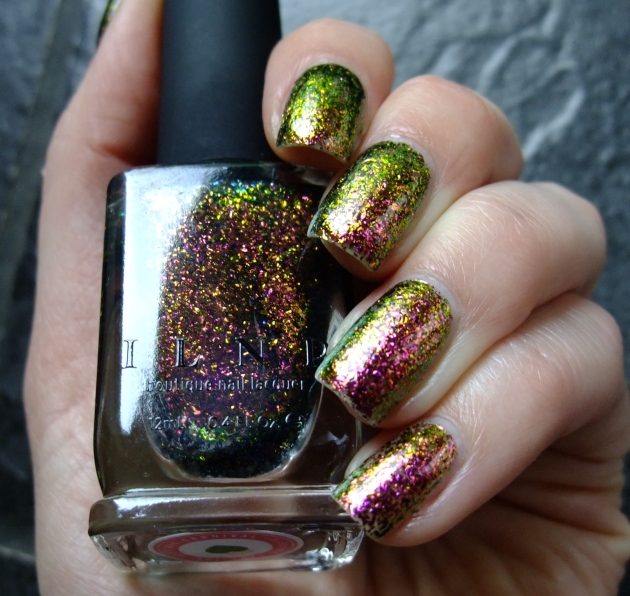 ILNP - Electric Carnival 06